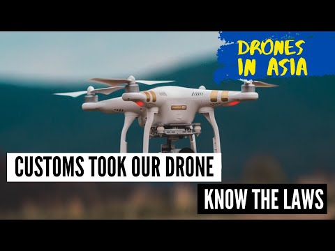 DRONES in  ASIA 🇮🇳 MUST WATCH Cambodia 🇰🇭Asia DRONE LAWS REGULATIONS Thailand 🇹🇭 Vietnam 🇻🇳