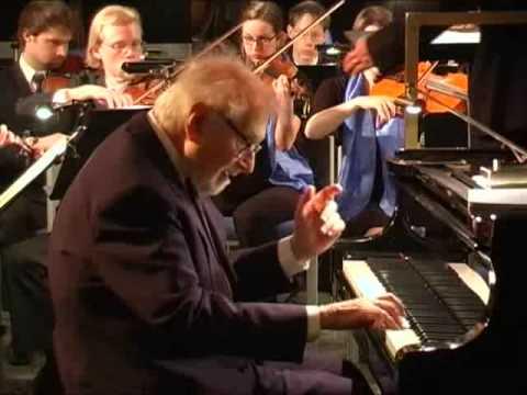 Beethoven piano concerto No.2 Mov 3/3 Hans Leygraf