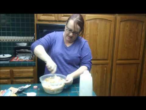 Weight Watchers Recipe Video - Pumpkin Fluff