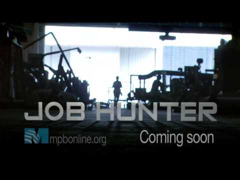 Job Hunter | MPB