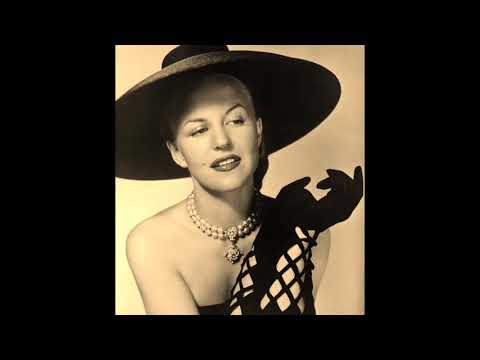 Peggy Lee // Uninvited Dream (Two Versions) Mp3