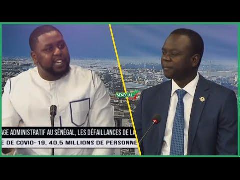 """Attaqué après l'émission, Pape M Diallo au Maire de Keur Massar """"Douma Accepté Domam Xawma Dima Saga"""