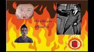 The Brennan Fire Herpes File: Random Rants of Ryan & Exploring Reality