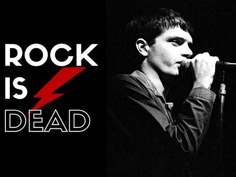 Rock is Dead DOCUMENTARIO PUNTATA 6 - Ian Curtis, il ribelle dai modi gentili