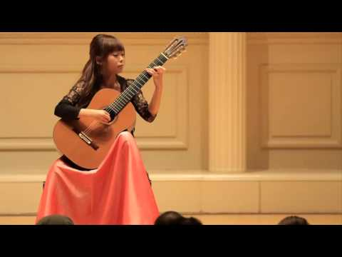 KYUHEE PARK - Sonata K.14 (D.Scarlatti)