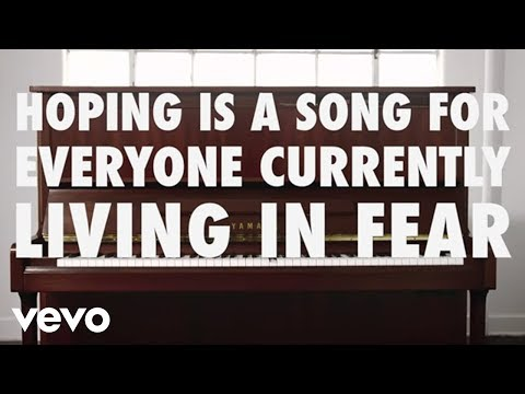 X Ambassadors - Hoping