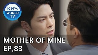 Mother of Mine | 세상에서 제일 예쁜 내 딸 EP.83 [ENG, CHN, IND/2019.08.18]