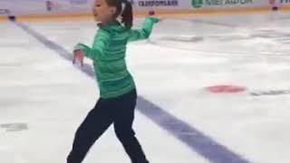 Самба на льду