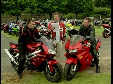 Bike Shows UK 07/23/02