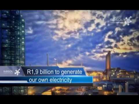 Sasol - A leading international integrated energy and chemical company - Video