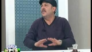 Ahmet Ünsal İle Sporizm 26.11.2013 - 1.Bölüm