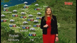 Prognoza pogody 10.01.2020
