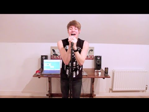Sleeping With Sirens - If You Can't Hang Cover