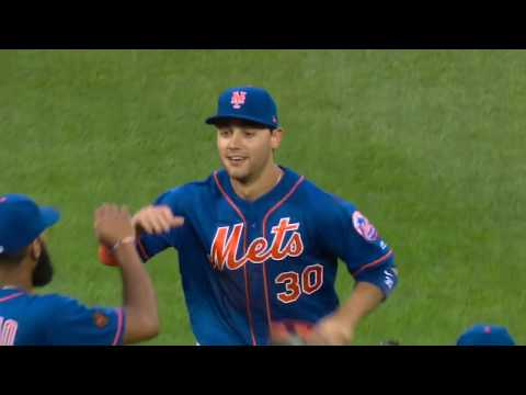 Must C: Top moments from Mets' 2018 season