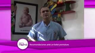 Soy Mamá...Bebés prematuros por especialistas de Clínica del Sol Córdoba
