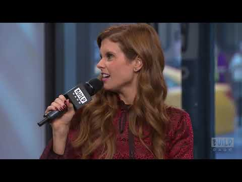 JoAnna Garcia Swisher Drops By To Talk About