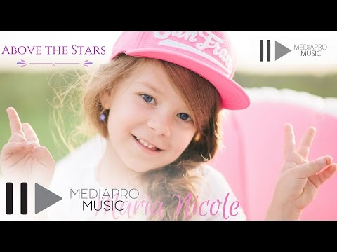 Maria Nicole - Above the Stars (Official Video)