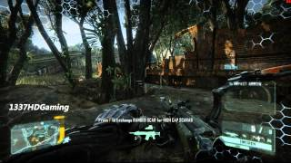 Let's play Crysis 3 - Part 7 - Gameplay and Walkthrough