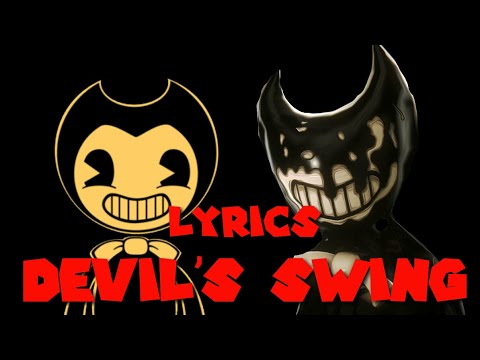 Devil's swing lyrics