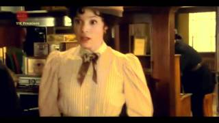Murdoch Mysteries || A lady detective? (Tess/George)