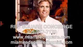 Кадровое агенство в Майами - найти няню, домработницу .(Red Square Консьерж предлагает услуги по подбору персонала в соответствии с Вашими нуждами, а ето: -услуги по..., 2011-05-11T17:40:25.000Z)