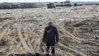 💥Митинг против превращения Зарайского края в мусорный центр Подмосковья. Трансляция