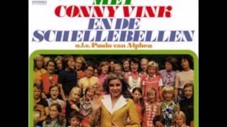 Conny Vink en de Schellebellen - De Poes