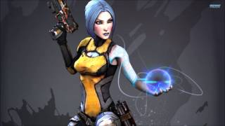 Borderlands 2 Maya Ryona Sounds