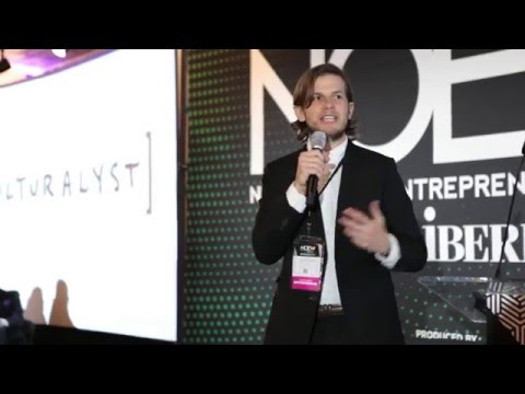 Downtown NOLA Arts-Based Business Pitch 2016