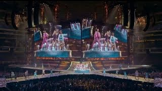 Taylor Swift -This Is Why We Can't Have Nice Things /Part 2 (Reputation Stadium Tour)