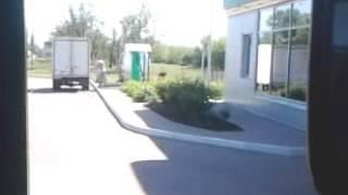 заправка авто газом.(Это видео создано с помощью видеоредактора YouTube (http://www.youtube.com/editor), 2013-12-05T15:37:32.000Z)