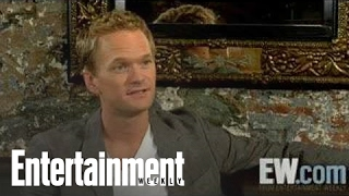 neil patrick harris talks about jason segels naked body joss whedon entertainment weekly
