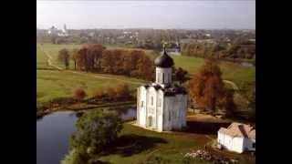 Святая Русь. Фильм Ларисы Самбурской