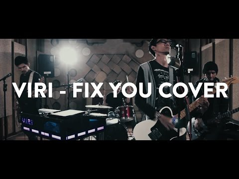 VIRI - Coldplay - Fix You (Band Cover)