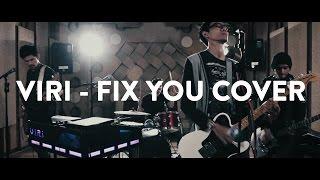 VIRI - Coldplay - Fix You (Band Cover)