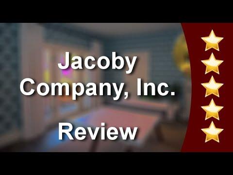 Culver City Custom Drapery Jacoby Company Review