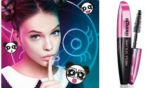 GIVEAWAY MISS MANGA mascara Thumbnail