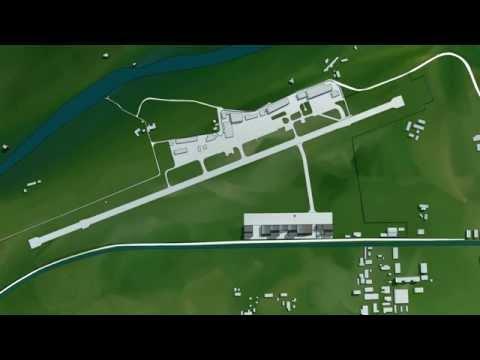 Concept Bern Belp Airport