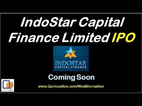 Indostar Capital Finance IPO Upcoming IPO | Indo Star IPO | Indostar  Capital IPO | Quriousbox