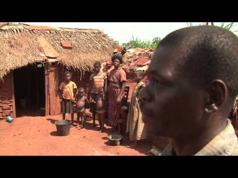 Central African Republic: Forgotten Crisis
