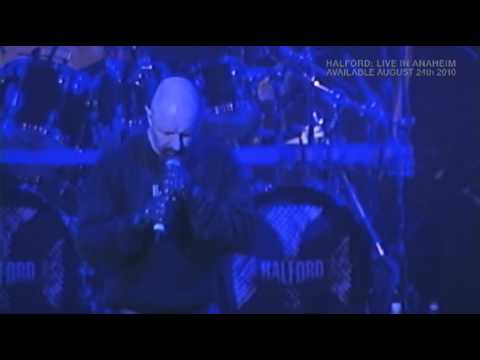 Halford Live In Anaheim DVD - Victim of Changes (Live)