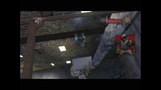 TMNT 2007 Walkthrough Mission 2 (PC)-Vigilantism!