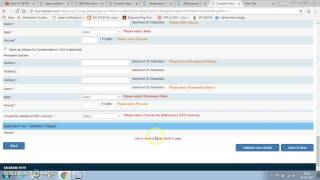 HOW TO FILL IBPS-RRB-ONLINE APPLICATION FORM 2017 Video