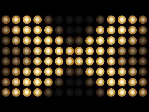 4K DESIGN  LIGHTS WALL-01   VJ/DJ  MOTION VIDEO BACKGROUND LOOPS    60FPS   ROYALTY FREE VIDEO