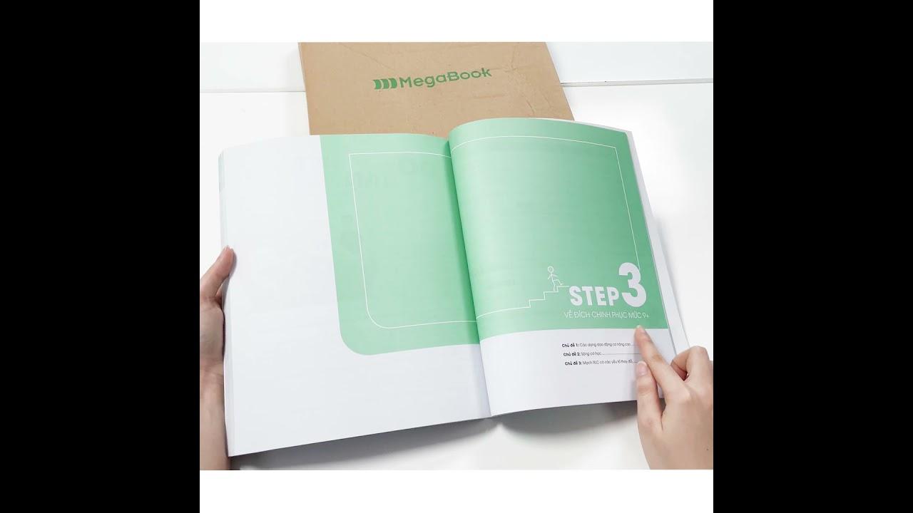 [Review sách] 3 STEP – Tiết lộ bí quyết đạt điểm 8+ môn Vật Lý