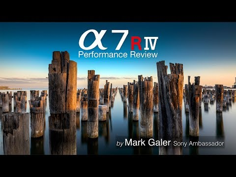 Sony A7RIV A7RM4 Camera Review