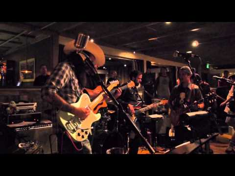 "Rolling Stones - ""Miss You"" - Cover by The Terrapin Family Band"