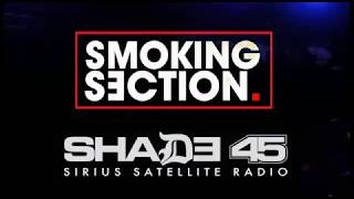 The Smoking Section on Shade45