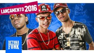 MC JhoJhow e MCs Bryan e RL - Vou Sarrar (DJ Will Studio - 2016)