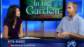 Dabney Morgan Gardening Tips - 8/15/11